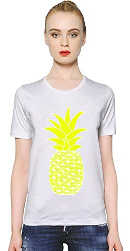 ananas-moss-green-womens-t-shirt-xx-large