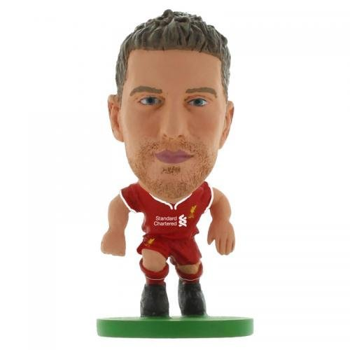 Official Liverpool FC Lambert Soccerstarz 2015 Edition - 1