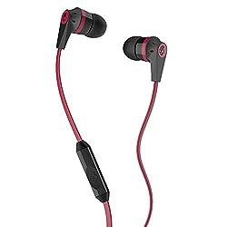 Skullcandy PG38C00657 Ando Headphones for Lenovo (Red)
