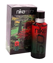 Nike N150 Party Zone EDT N/S for Men, Red, 150ml