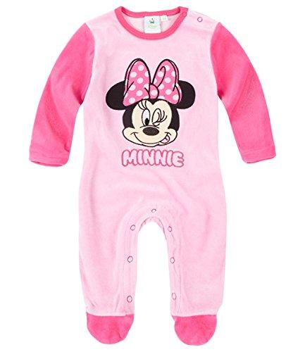 Disney Minnie Babies Tutina - fucsia - 24M