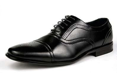 Delli Aldo Fashion Oxfords Mens Dress Shoes Cap Toe | Amazon.com