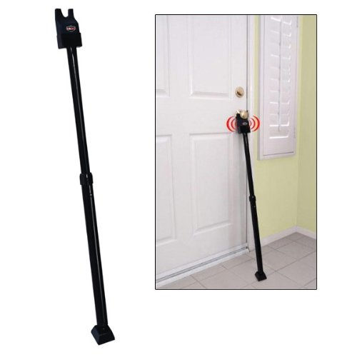 Home Security Bars For Doors front-1069257