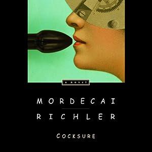 Cocksure Audiobook