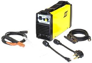 ESAB 0558101694 MiniArc 161LTS Stick Package from ESAB