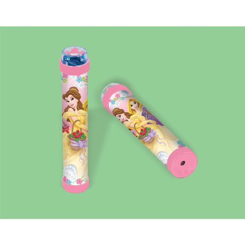 Disney Princess Party Favors - 1 Large Kaleidoscope