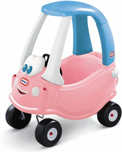 Little Tikes Cozy Coupe princesa - 30 º Aniversario
