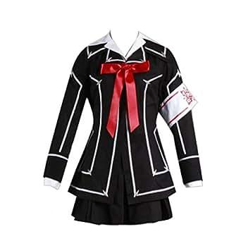 Vampire Knight Cosplay Costume - Cross Academy Day Class Female Large