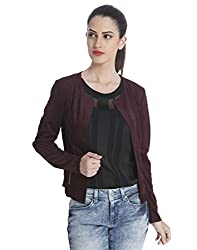Only Women's Casual Jacket_5712835469949_Winetasting_ 42