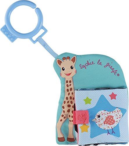 Sophie la Girafe - Mi primer libro de desarrollo (Vulli 230779)