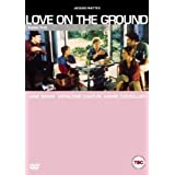 Love on the Ground [Region 2] ~ Jane Birkin