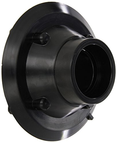 Ebbe E4022 ABS Three Piece Drain Assembly, 2-Inch, Black (Three Piece Shower compare prices)