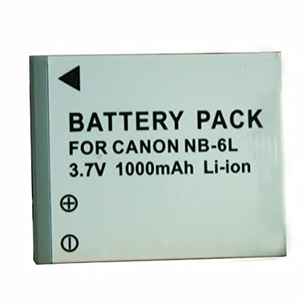 STKs-Canon-NB-6L-NB-6LH-1600mAh-Battery-for-Powershot-SX510-HS-SX170-IS-SX260-HS-SX500-IS-S120-D20-SX280-HS-SD1300-IS-D10-S95-S90-ELPH-500-HS-SX240-HS-SX270-HS-SX600-HS-SX700-HS