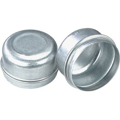 Best Price Dust Caps for Round Axle - 2in Dia AxleB0000AX3N1