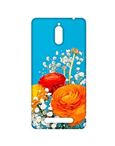 Mobifry Back case cover for Oppo Find 7 Mobile ( Printed design)
