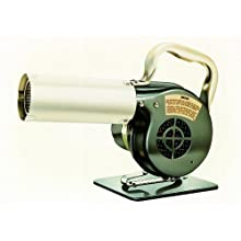 Master Appliance AH-751 750-Degree Fahrenheit 47 CFM 120V Masterflow Heat Blower