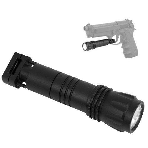 Ncstar Led Flashlight For Trigger Guard Mount (Apfs)