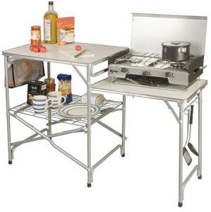 Kampa-Colonel-Field-Kitchen-Camping-Equipment