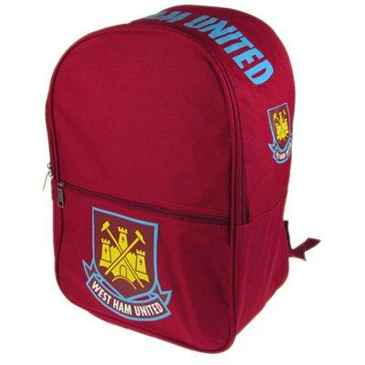 West Ham United FC. Rucksack