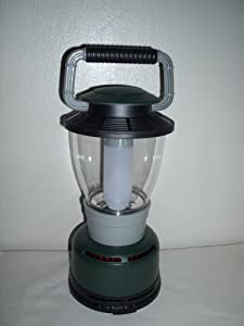 Coleman Rechargeable LED Lantern by Coleman