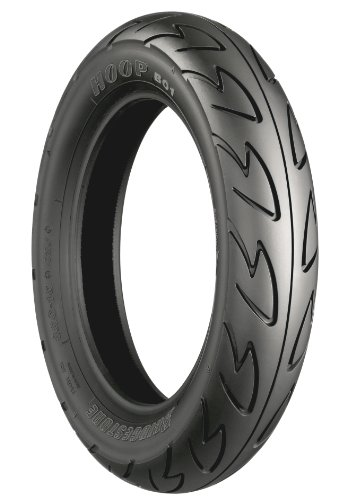418kkRDRr7L Bridgestone HOOP B01 Scooter Front/Rear Motorcycle Tire 3.50 10