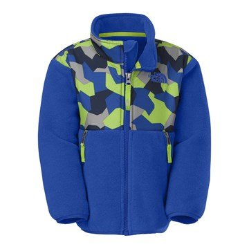 The North Face Toddler B Denali Jacket Style: Amgv-K7X Size: 3T front-762203