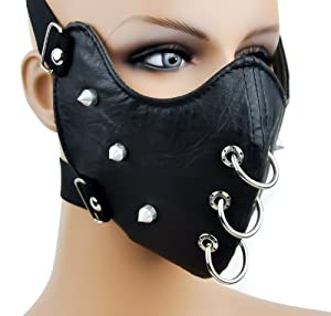 Amazoncom anarchy mask