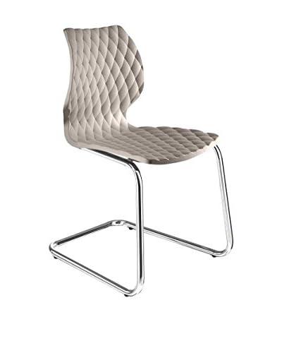 METAL MOBIL stoel Set van 2 uni - 564
