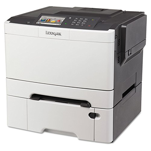 Lexmark Cs510dte Laser Printer . Color . 2400 X 600 Dpi Print . Plain Paper Print . Desktop . 32 Ppm Mono / 32 Ppm Color Print . 900 Sheets Input . Automatic Duplex Print . Lcd . Gigabit Ethernet . Usb