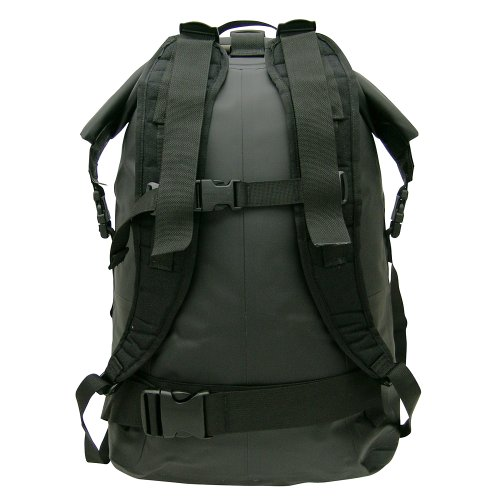 B001KZ6S5U Watershed Animas Waterproof Backpack (Black)