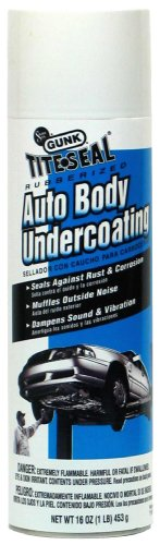 Tite Seal T1617R Tite-Seal Rubberized Auto Body
