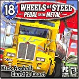 18 Wheels of Steel: Pedal to the Metal - PC