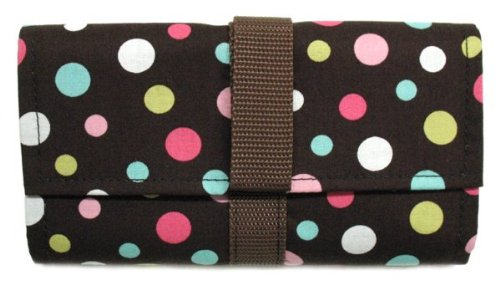 Purse Size Deluxe Coupon Organizer Wallet ToCart