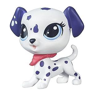 Littlest Pet Dasher Spotson