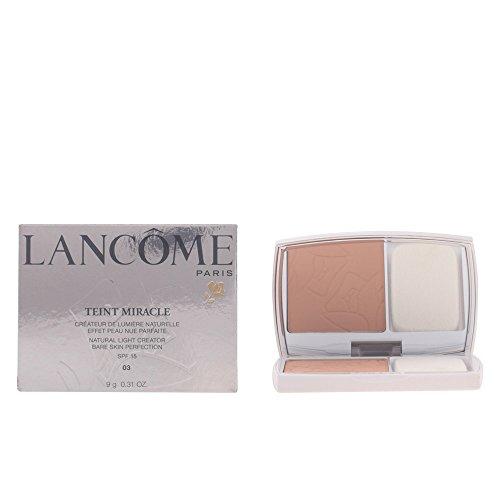 Lancome Teint Miracle Comp Creat De Lum