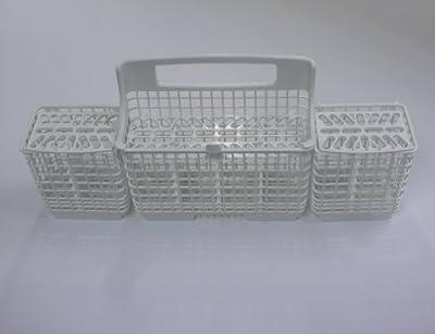 Kenmore Dishwasher Silverware Basket 8562080 White