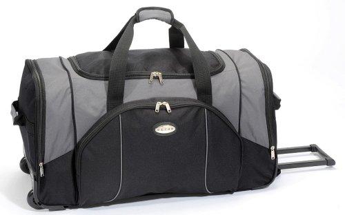 Reisetasche Sporttasche Trolley Trolleytasche