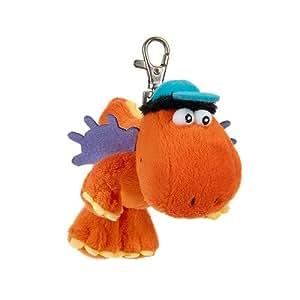 Der kleine Drache Kokosnuss - Schlüsselanhänger