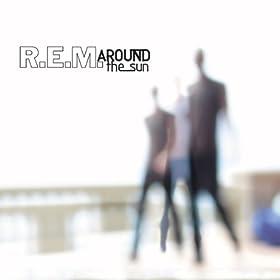 Around The Sun (U.S. Version)