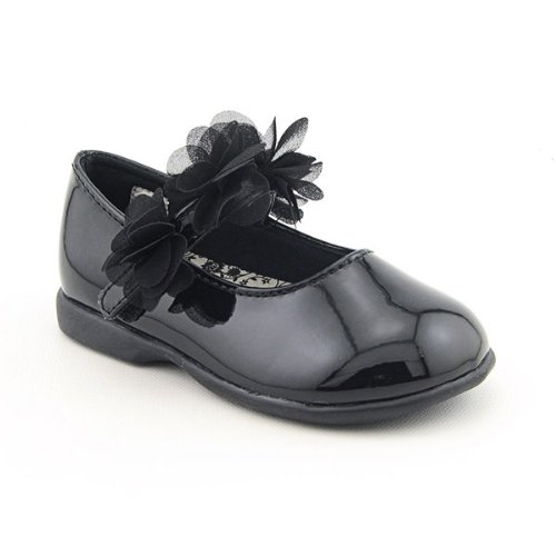 Baby Deer 2-6800 Walking Shoes Shoes Black