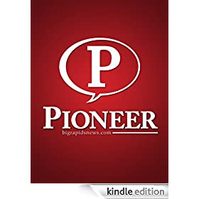 Big Rapids Pioneer