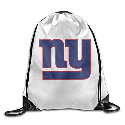 canace-new-york-giants-sports-dexterieur-avec-cordon-sacs-sac-a-dos-blanc-taille-unique