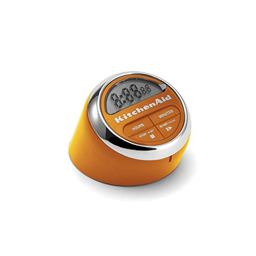 KitchenAid Digital Timer (Apricot) (Kitchen Timer Kitchen Aid compare prices)