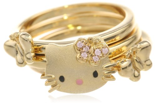 Image of Hello Kitty HRL1463SWY By Simmons Jewelry Co.
