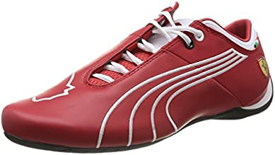 Puma Ferrari Future Cat M1 Tifo, Baskets mode homme