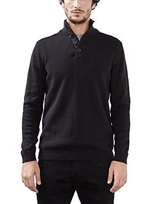 ESPRIT Jersey (Negro)
