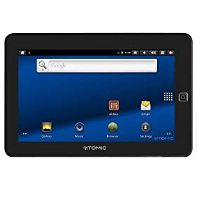 Itomic IMID10MT 10-Inch 4 GB Android Tablet