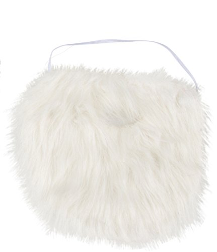 Capital Costumes Novelty White Beard - 1