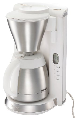 Stainless Steel Vacuum Coffee Maker front-485510