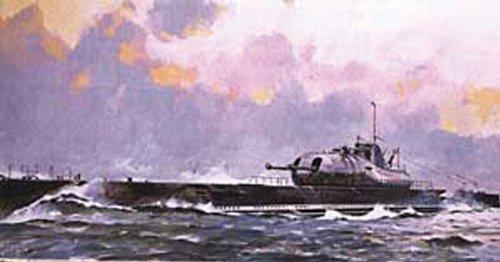 heller-81014-maquette-bateau-sous-marin-surcouf-echelle-1-400